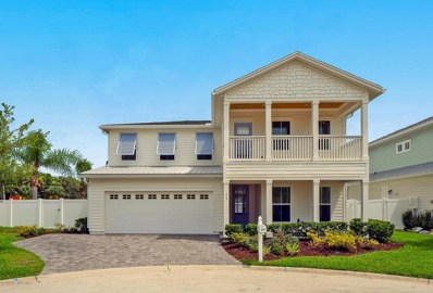 225 39TH Ave S, Jacksonville Beach, FL 32250 - #: 952622
