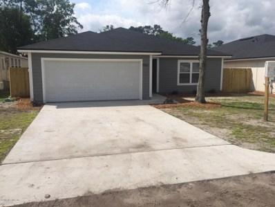 8162 Metto Rd, Jacksonville, FL 32244 - #: 952623