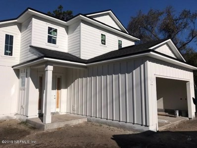 Jacksonville Beach, FL home for sale located at 3502 Isabella Blvd, Jacksonville Beach, FL 32250