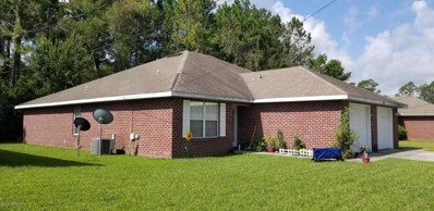 Lake City, FL home for sale located at 1816 Grandview St, Lake City, FL 32025