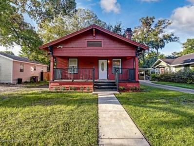 3022 Phyllis St, Jacksonville, FL 32205 - #: 952641
