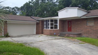 1575 W 33RD St, Jacksonville, FL 32209 - #: 952655