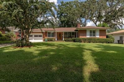 1957 San Marie Dr N, Jacksonville, FL 32217 - #: 952661