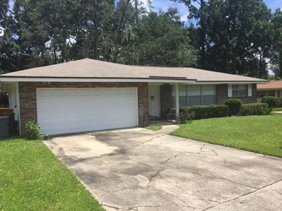 2815 Chelton Rd, Jacksonville, FL 32216 - MLS#: 952664