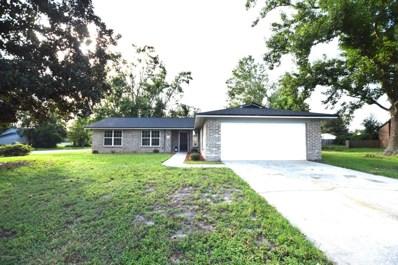 1723 Laura Ann Ln, Orange Park, FL 32073 - #: 952667