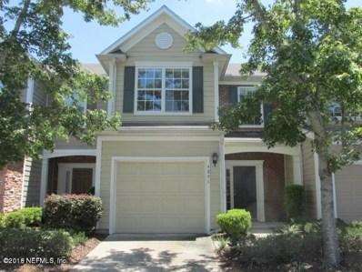 4891 Castlegate Ct, Jacksonville, FL 32256 - #: 952676
