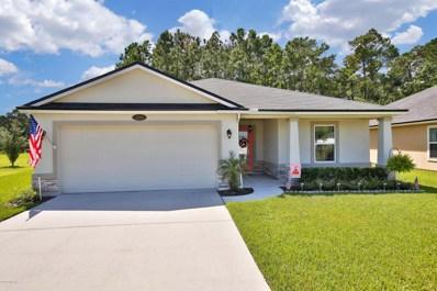 288 Timberwood Dr, St Augustine, FL 32084 - #: 952677