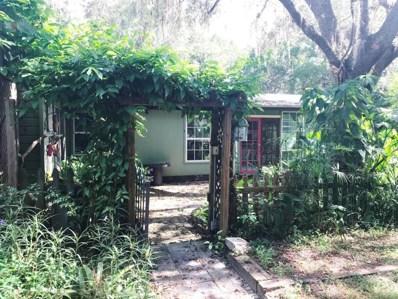 6215 Co Rd 214, Keystone Heights, FL 32656 - MLS#: 952687