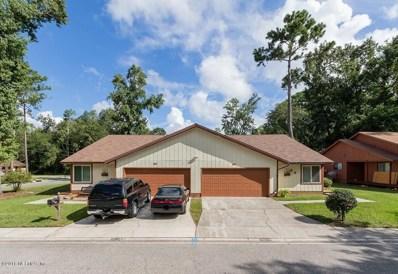 491 Newport Dr E, Orange Park, FL 32073 - #: 952702