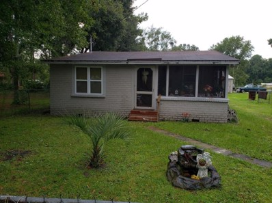 3009 Snell St, Jacksonville, FL 32218 - #: 952714