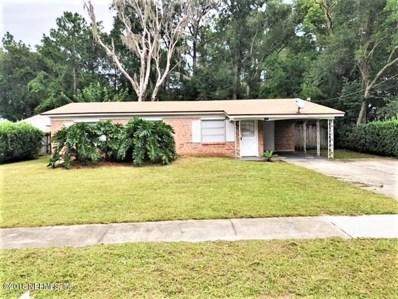 5903 Buckley Dr, Jacksonville, FL 32244 - #: 952734