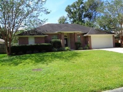 876 Camp Francis Johnson Rd, Orange Park, FL 32065 - #: 952738