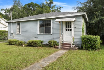 1573 9TH St, Jacksonville, FL 32209 - #: 952742