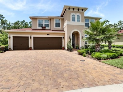 64 Privado Ct, St Augustine, FL 32095 - #: 952744