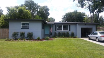 7636 S Altus Dr, Jacksonville, FL 32277 - MLS#: 952755