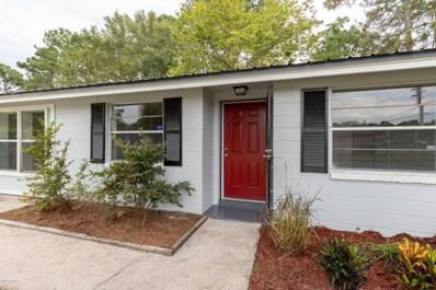 1398 Marsh Hen Dr, Jacksonville, FL 32218 - #: 952760