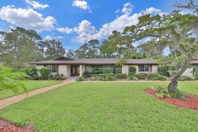8342 Royalwood Dr, Jacksonville, FL 32256 - #: 952765