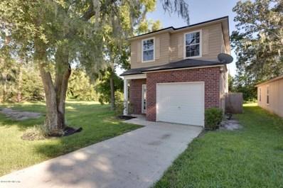 8362 Oden Ave, Jacksonville, FL 32216 - MLS#: 952773