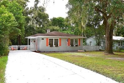 1617 Cleveland Ave, Palatka, FL 32177 - #: 952790