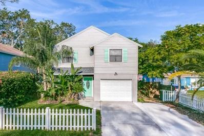 916 Penman Rd, Jacksonville Beach, FL 32250 - MLS#: 952797