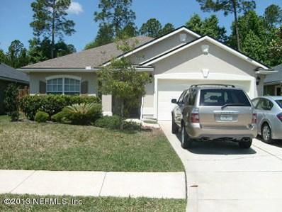 2059 N Cranbrook Ave, St Augustine, FL 32092 - #: 952813