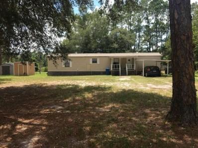 5526 Gila St, Keystone Heights, FL 32656 - MLS#: 952817