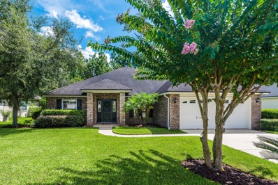 779 E Red House Branch Rd, St Augustine, FL 32084 - #: 952823