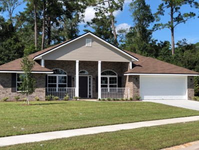 2081 Smith Pointe Dr, Jacksonville, FL 32218 - MLS#: 952838