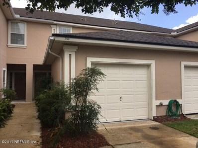 753 Middle Branch Way, Jacksonville, FL 32259 - #: 952842