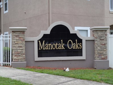 1423 Manotak Point Dr UNIT 102, Jacksonville, FL 32210 - MLS#: 952846