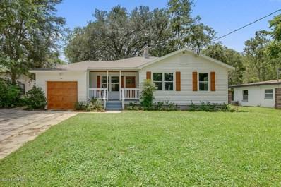 5442 Sharon Ter, Jacksonville, FL 32207 - #: 952852
