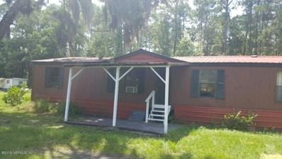 2050 Vip Rd, Jacksonville, FL 32218 - MLS#: 952862