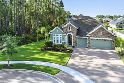 3505 Crossview Dr, Jacksonville, FL 32224 - MLS#: 952867