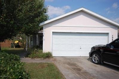 7983 Cherry Blossom Dr N, Jacksonville, FL 32216 - #: 952868