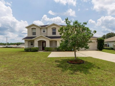 86066 Jordan Ct, Yulee, FL 32097 - MLS#: 952877