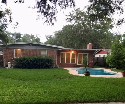 5624 Patsy Anne Dr, Jacksonville, FL 32207 - #: 952878
