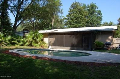 8409 Glade Ln, Jacksonville, FL 32217 - #: 952889