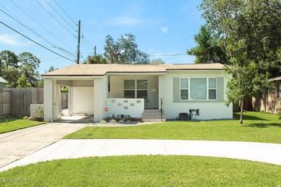 1934 Dunsford Rd, Jacksonville, FL 32207 - MLS#: 952897