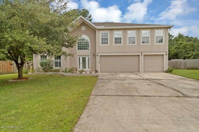 12100 Chester Creek Rd, Jacksonville, FL 32218 - #: 952899