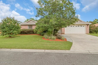 11929 Swooping Willow Rd, Jacksonville, FL 32223 - MLS#: 952919