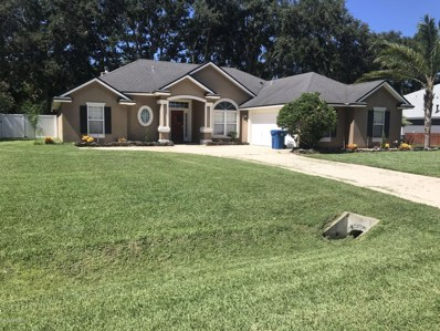 6669 Beatrix Dr, Jacksonville, FL 32226 - #: 952921