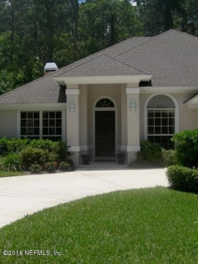 10338 N Heather Glen Dr, Jacksonville, FL 32256 - #: 952942