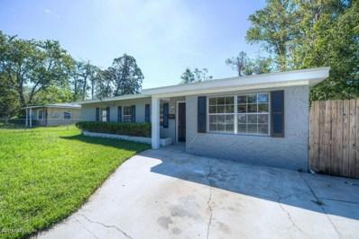 5314 Baycrest Rd, Jacksonville, FL 32205 - #: 952956