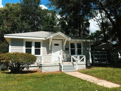 4415 Antisdale St, Jacksonville, FL 32205 - #: 952957