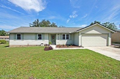 2804 Stagecoach Dr, Orange Park, FL 32065 - MLS#: 952958