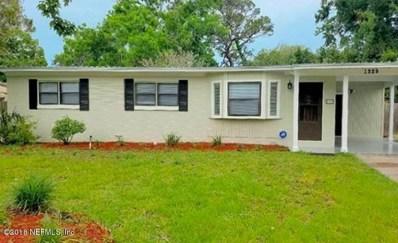 1329 Francis St, St Augustine, FL 32084 - #: 952960
