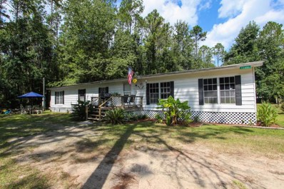 43037 Brandon Way, Callahan, FL 32011 - #: 952967