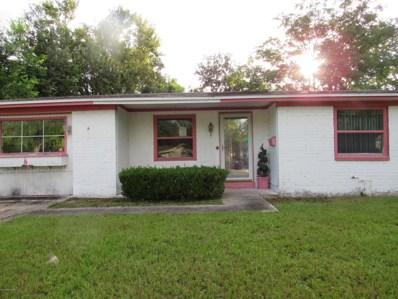 7531 E John F Kennedy Dr, Jacksonville, FL 32219 - MLS#: 952984