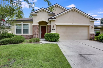 204 Arbor Green Pl, St Johns, FL 32259 - MLS#: 952988