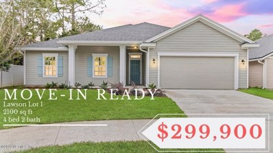 10784 Lawson Branch Ct UNIT LOT 1, Jacksonville, FL 32257 - #: 953008